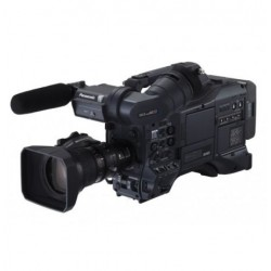 Video Cámara Panasonic AG-HPX371E
