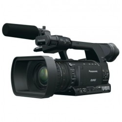 Video Cámara Panasonic AG-HPX250EJ