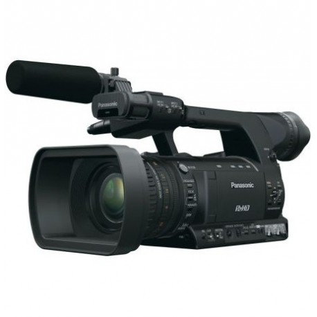 Camcorder Panasonic AG-HPX250EJ