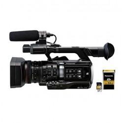 Video Cámara Panasonic AJ-PX270EJ