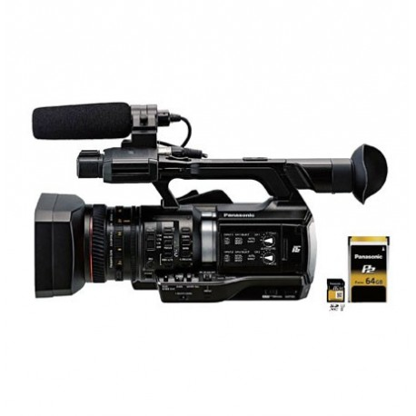 Camcorder Panasonic AJ-PX270EJ