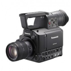 Video Cámara Panasonic AG-AF101AEJ