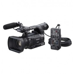 Video Cámara Panasonic AG-HPX255EJ