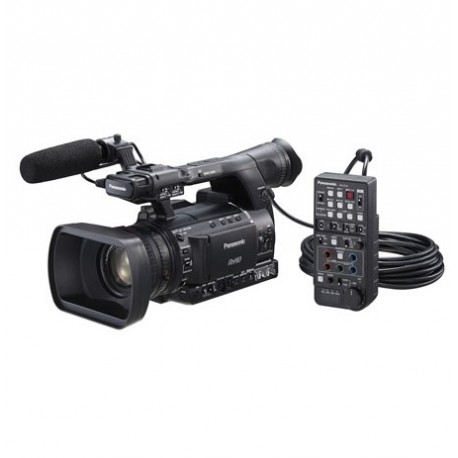 Camcorder Panasonioc AG-HPX255EJ