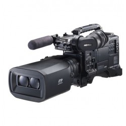 Video Cámara Panasonic AG-3DP1G (3D)