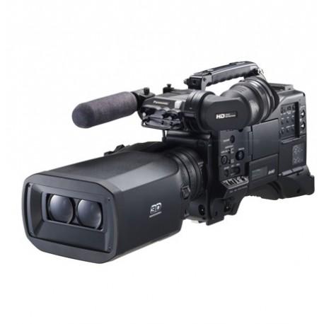 Camcorder Panasonic AG-3DP1G