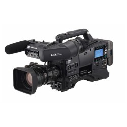 Video Cámara Panasonic AG-HPX610EJH