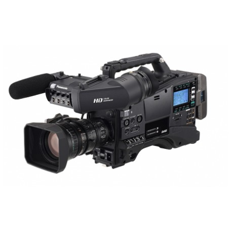 Camcorder Panasonic AG-HPX610EJF