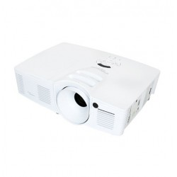 Videoproyector Optoma HD26