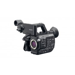 PXW-FS5 (wihout optical)