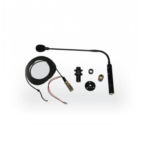 Micrófono de flexo RCF MC 4040
