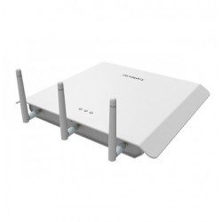 Access Point and Televic WCAP Central Unit G3