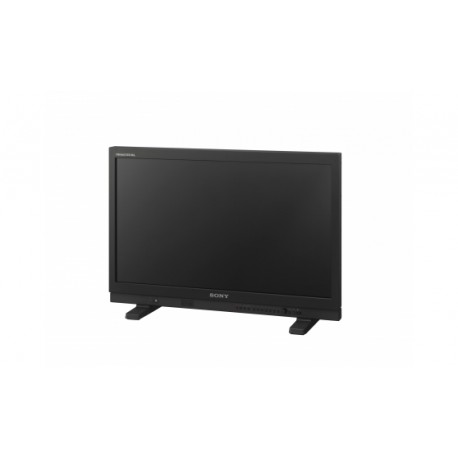 "LED 17 ""monitor with integrated mount V-Lock"