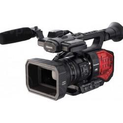 AG-DVX200 Camcorder 4K de lente zoom fija