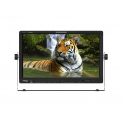 "Monitor TVLogic LCD de17"" Full HD"