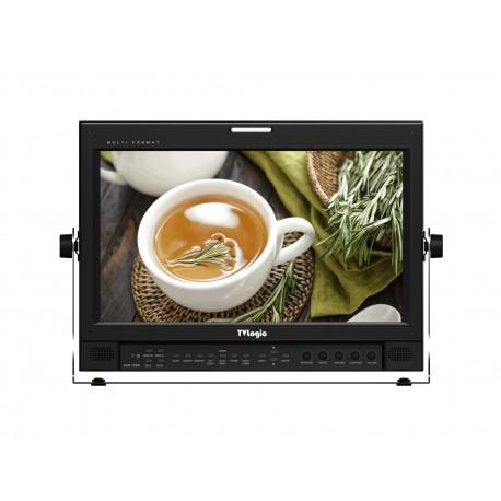 """Monitor LCD de17""""HD de altas prestaciones"""