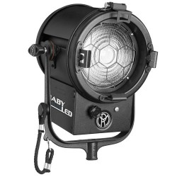 "Mole-Richardson BabyLED 150W 6.0"" Fresnel (Daylite) with DMX"