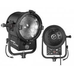 200W JuniorLED Tungsten Con DMX