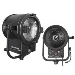 400W Studio JuniorLED Tungsteno con DMX