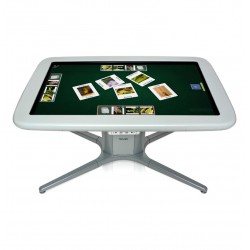 Collaborative learning center SMART Table ST442i