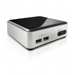 MINI PC CORE I5 HASWELL 2GB 60GB SSD