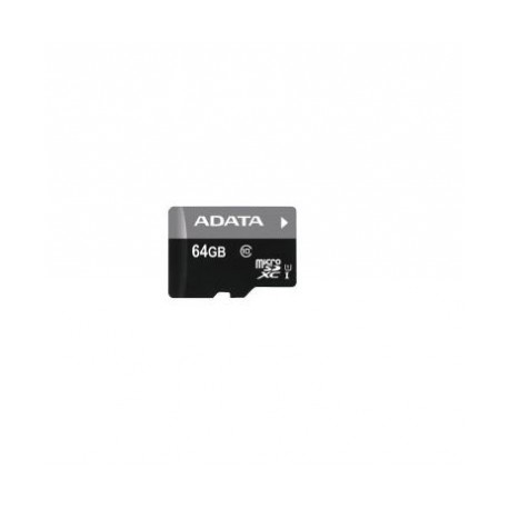 Tarjeta Memoria Flash 64 GB ADATA TAUSDX64GUICL10