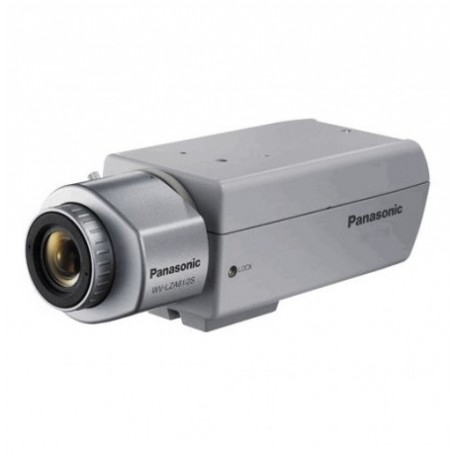 Cámara Panasonic WV-CP280/G4