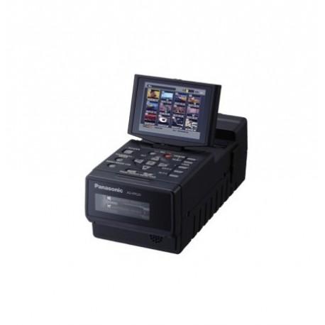 Grabador Panasonic P2 AG-HPG20E