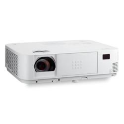 Videoproyector Nec M403H