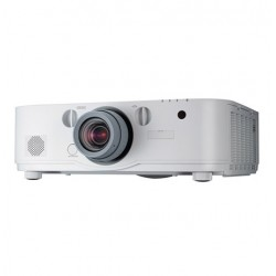 Videoproyector Nec PA572W