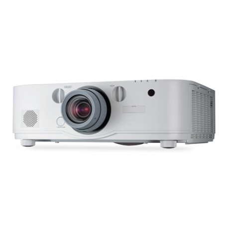 Videoproyector Nec PA722X