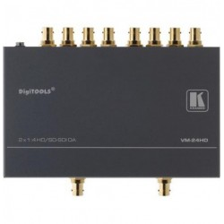 Distribuidor HD-SDI 1:4 Kramer VM-24HD
