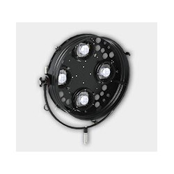 900W LED Spacelite 4  with Chain (Tungsten)
