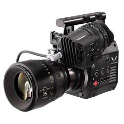 Camara Panasonic AU-V35C1G
