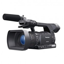 Video Cámara Panasonic AG-AC130AEJ