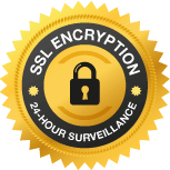 Web securewith SSL certificate
