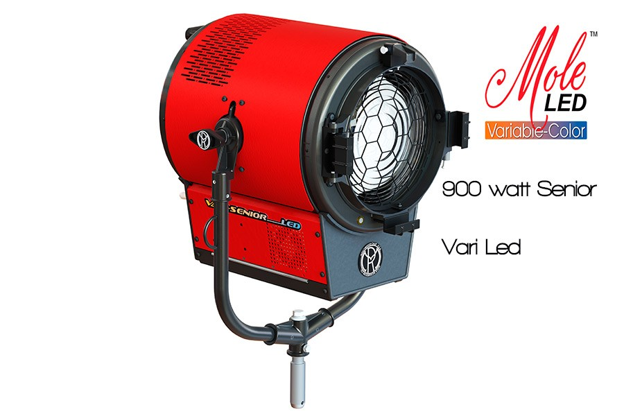 900wat vari Led Senior